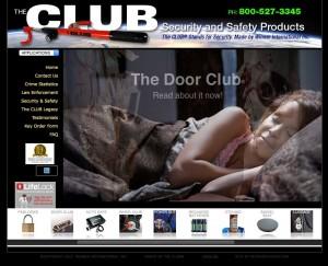 The Club Original Home Page