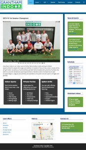 grantham indoor home page new
